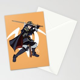 Princess Lucina Stationery Cards