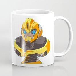 That Yellow Guy Coffee Mug