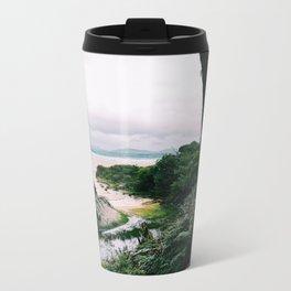 Squeaky Beach, Wilsons Promontory National Park, Victoria, Australia Metal Travel Mug