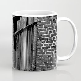 Old abandoned barn Coffee Mug