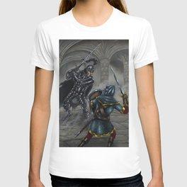 Death Knight T-shirt