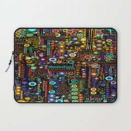 :: Chi-Town :: Laptop Sleeve