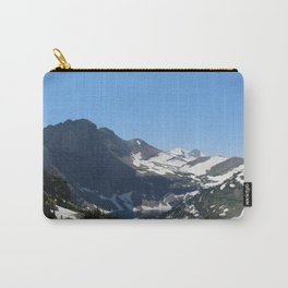 Hidden Lake Carry-All Pouch