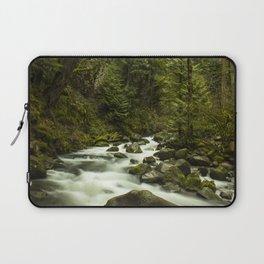 Rios de Oregon 1 Laptop Sleeve