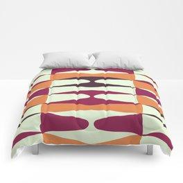 Zaha Vintage Comforters