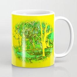 Park2 Coffee Mug