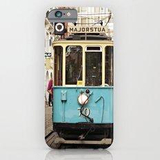 the tram iPhone 6 Slim Case