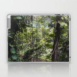 Hidden Jungle River Laptop & iPad Skin