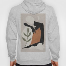 Abstract Art 42 Hoody