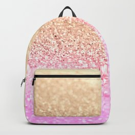 GOLD PINK II Backpack