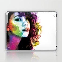 Mariah 'Hero' Carey Laptop & iPad Skin