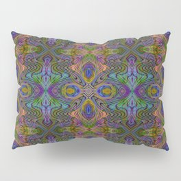 Tryptile 23 (repeating 1) Pillow Sham