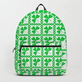 Luck of the Irish Backpack