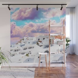 Another Life Wall Mural