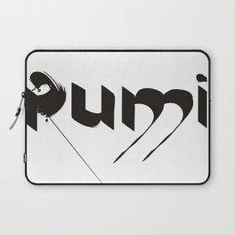 Rumi Laptop Sleeve