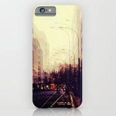 London iPhone 6s Slim Case
