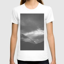 A Glimpse of Light T-shirt