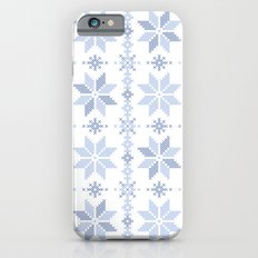 Scandi Welcome Home iPhone 6s Slim Case