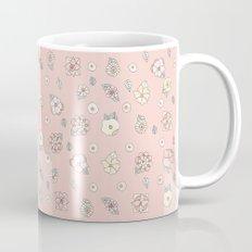 Flores Mug