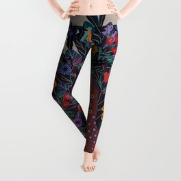 Be Kind To Yourself Leggings