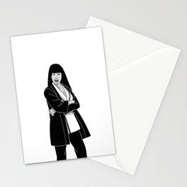 Godaime Hokage, Lady Minaj Stationery Cards