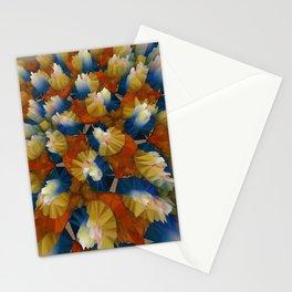 Random 3D No. 252 Stationery Cards
