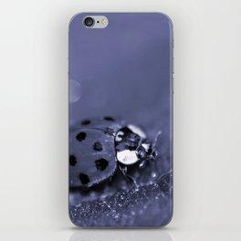 Lady Bug iPhone Skin