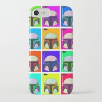 boba iPhone & iPod Cases featuring Boba-Hol by domm
