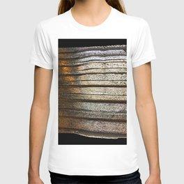 Free Vertical Composition #501 T-shirt
