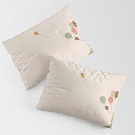 Mountain Walk Pillow Sham