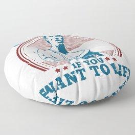 Arnold Floor Pillow