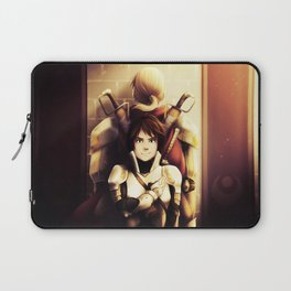 Serai - Father and Son Laptop Sleeve