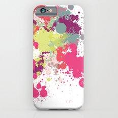 out splash iPhone 6s Slim Case