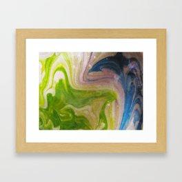 Cake Art -2 Framed Art Print