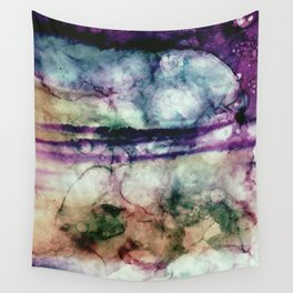 Texture ink n Wall Tapestry