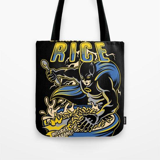 Dark Knight Rises Tote Bag