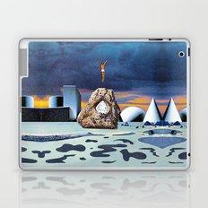 Salt Seeking Salt Laptop & iPad Skin