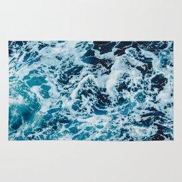 Lovely Seas Rug