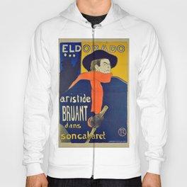 Vintage poster - El Dorado Hoody