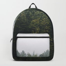 Into the Forest I go – Moody Landscape Photography Backpack