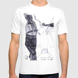 entre Padova y Milano T-shirt