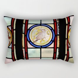 Pales By Comparison Rectangular Pillow
