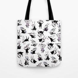 Odal Pattern Tote Bag