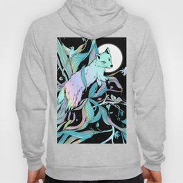 Wild Emergence (Warm Freeze) Hoody