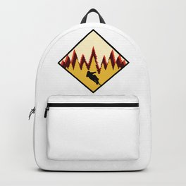 MTB Wallride Backpack
