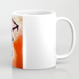 A Moment's Time Coffee Mug