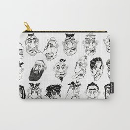 Shafted! Character sheet Carry-All Pouch