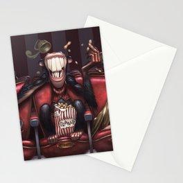 MonkeyBuzz Stationery Cards