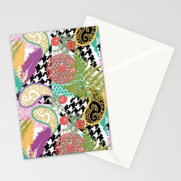 Cluster Stationery Cards