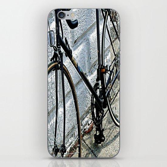 Urban Pedal iPhone & iPod Skin